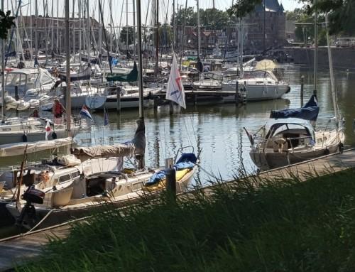 Foto's zomerevenement Hoorn
