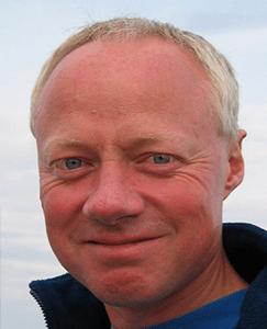 Paul van den Hoek