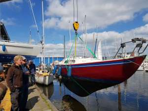 Treffen Sneek 2019 - jachtwerf Kuiper